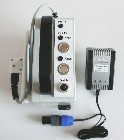 SE 6090